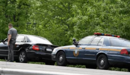 Rockland Woman Charged With DWI After I-84 Stop