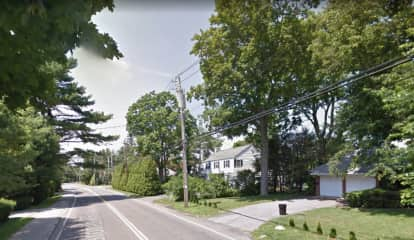 Pedestrian Hospitalized After Being Struck By SUV Backing Out Of Driveway In Westchester