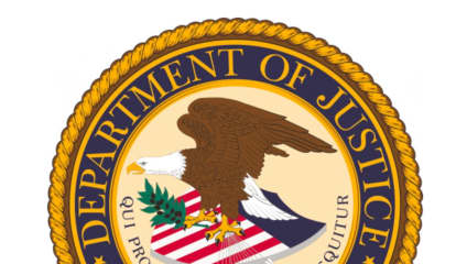 Felon From Fairfield County Admits To Having Gun, Feds Say