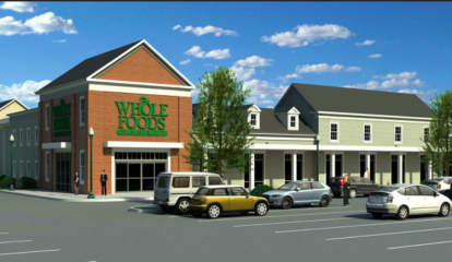 Opening Date Set For New Whole Foods In Chappaqua