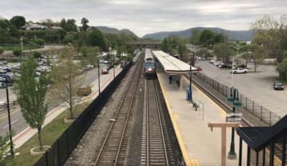 Blood Found On Metro-North Train Platform Under Investigation By MTA
