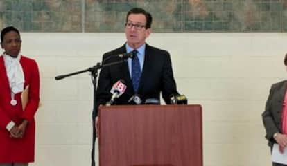 Back To School: Outgoing CT Gov. Malloy To Teach At Boston College