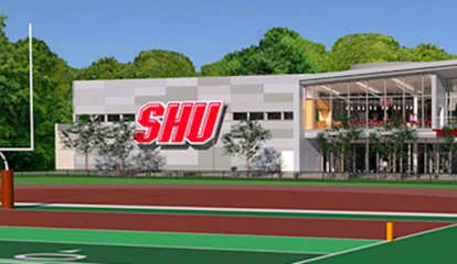 $21.8M Bobby Valentine Athletic Center To Debut At Sacred Heart University