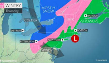 New Round Of Snow For Much Of Northeast: What Will Storm Bring Here?