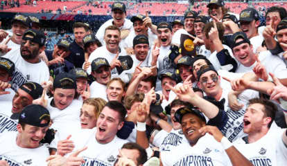 Former Hudson Valley HS Star Helps Yale Lacrosse Win First National Title