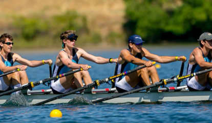 Rower From Ridgefield Gets National Attention