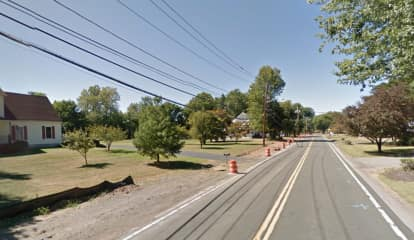 Man Charged After Drugs Found In Car Blocking Sparkill Driveway, Police Say