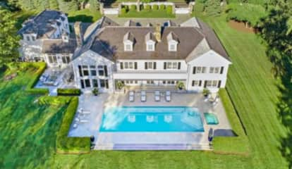 Greenwich Estate Once Owned By Tommy Hilfiger Selling For Nearly $7 Million