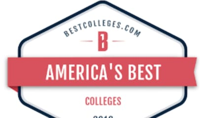 These NY Colleges Rank Among Best In Nation