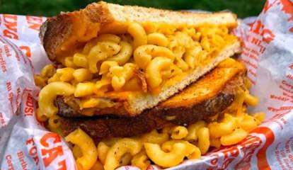 Ridgefield PBA's Food Truck Festival Will Aid NJ Special Olympics