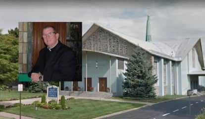 Another North Jersey Priest Takes Leave Of Absence Amid Sexual Misconduct Investigation