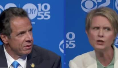 Vote Now: Who Won Cuomo-Nixon NY Democratic Primary Debate?