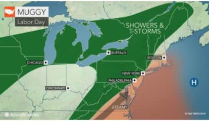 It's Complicated: Latest Labor Day Forecast Has Something Of Everything