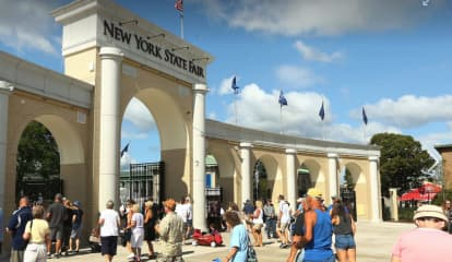 COVID-19: New York State Fair, Which Drew 1.3M Last Year, Called Off For First Time Since WWII