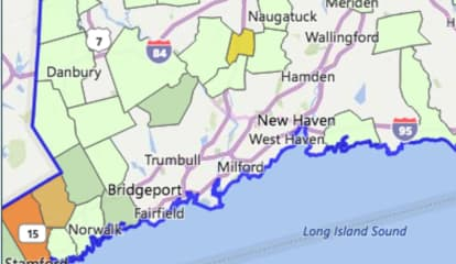 Severe Storms Knock Out Power To Thousands In Fairfield County