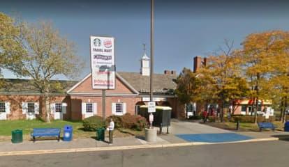 NJ Turnpike's Vince Lombardi Service Area Sells Winning Lottery Ticket