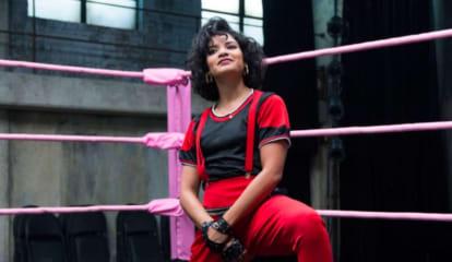 Bergen County Native Shakira Barrera Gets Big Break On Hit Netflix Series 'GLOW'