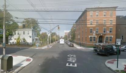 Man Shot In Mount Vernon