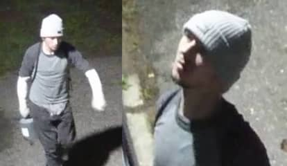 Know Him? Police Seek To ID Suspect In Criminal Investigation
