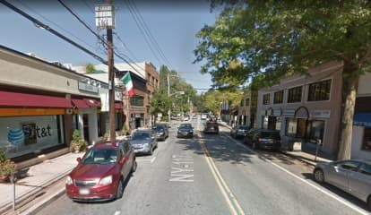 Burglar Caught Climbing Out Of Northern Westchester Window, Police Say