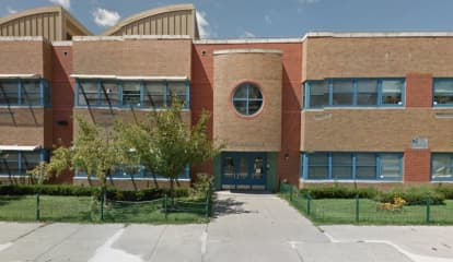 Emergency Cleanup Efforts Underway At Westchester School After Discovery Of Mold