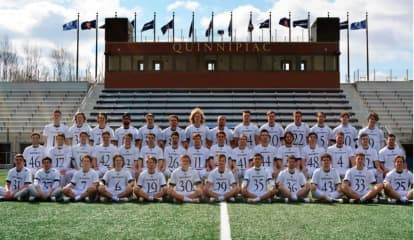 Quinnipiac University Suspends Men's Lacrosse Team