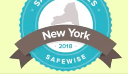 New Rankings: These Westchester Locales Among Safest In State