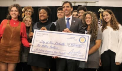 New Rochelle Wins $10M Award For Downtown Revitalization Initiative