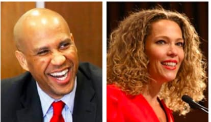 REPORT: Cory Booker Has Had Secret Girlfriend Since 2002