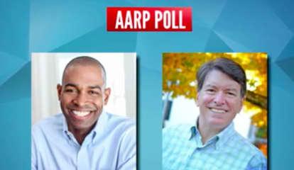 Delgado Leads Faso In Congressional Race, New Poll Shows