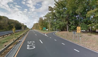 Expect Delays: Lane Closures Scheduled During Merritt Parkway Tree Removal Work