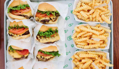 Opening Day Set For New Shake Shack In Area