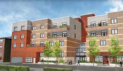 Construction To Start On Complex With 36 Luxury Apartments In Harrison