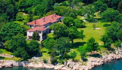 This $120M Darien Mansion Is Most Expensive Connecticut Listing