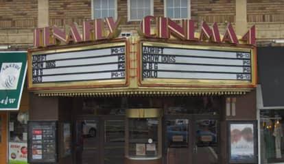 Tenafly's Bow Tie Cinemas Closes