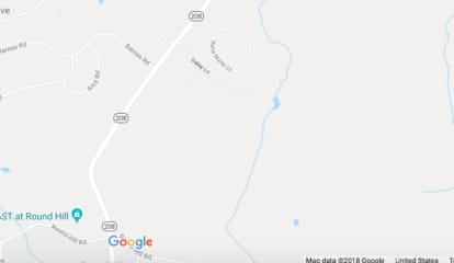 Road Closure: Downed Tree Shuts Down Route 208 Stretch