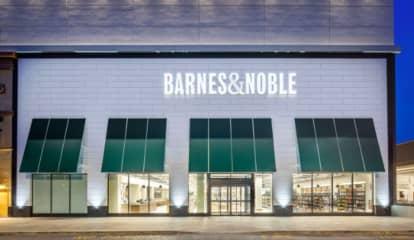 LOOK INSIDE: Barnes & Noble Prototype Store Readies For Hackensack Opening