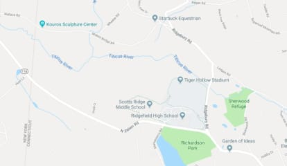 Two Suspects Flee Scene Of Attempted Burglary In Ridgefield