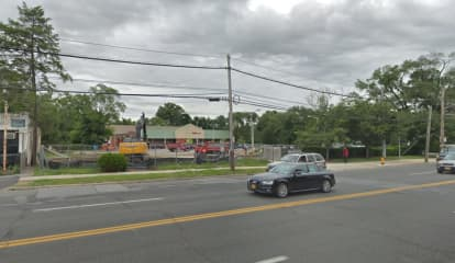 North Shore Farms, New Supermarket In Mamaroneck, Due To Open By Year's End