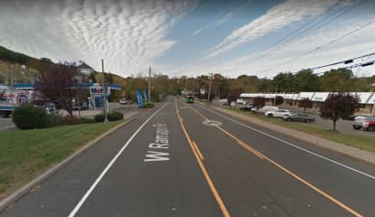 ID Released For Man Struck, Killed By Police Cruiser In Rockland