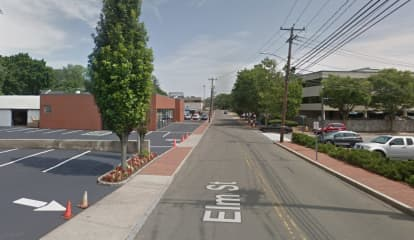 New Canaan Woman Who Nearly Crashed Into Parked Patrol Car Under The Influence, Police Say