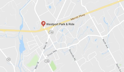 Five In Custody After Merritt Parkway Stolen Car Chase With Two Crashes