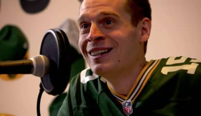 Yorktown Man Goes Prime Time With Skit On NBC's 'Football Night in America'