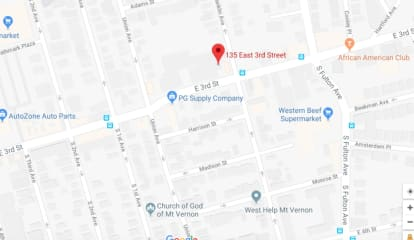 Suspect On Loose After Fatal Stabbing In Mount Vernon