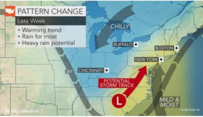 Here's When Prolonged Dry Stretch Will Finally Come To An End