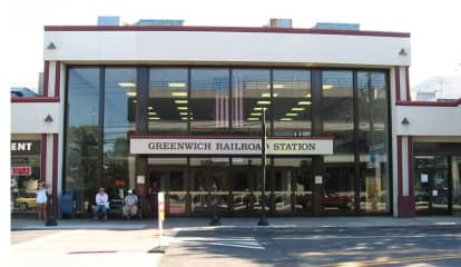 Man Charged With Touching Woman At Greenwich Railroad Station