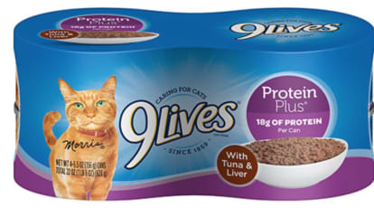 Recall Alert: Popular Cat Food Products Taken Off Store Shelves