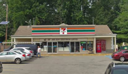 $10G Lottery Ticket Sold In Woodland Park