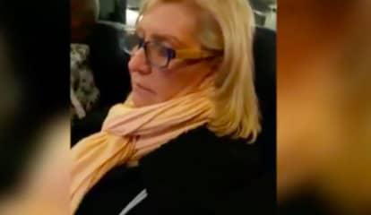 WATCH: Fat-Shaming Passenger Gets Kicked Off Newark-Bound Plane