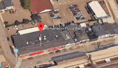 Romanacci Pizza's Westport Location, One Of Three In Fairfield County, Expanding In Space